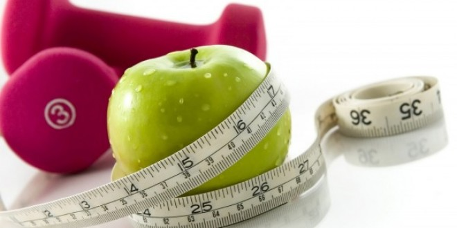Diet And physical exertion For Weight Loss